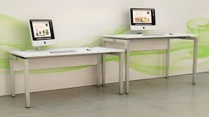 dda compliant height adjustable desking richardsons office