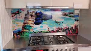 100 glass kitchen backsplash tile installing a glass tile