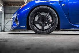lexus isf greddy here u0027s your rocket bunny lexus rc and a more visceral rc f