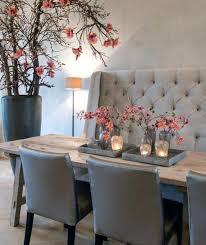 cuisine banquette banquette de table pourquoi choisir une table avec banquette pour la