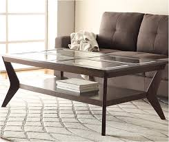 espresso beveled glass coffee table coffee tables at big lots lovely espresso beveled glass coffee table