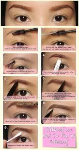 143 best eyebrows images on pinterest make up eyebrow makeup