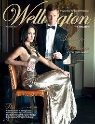 The Powder Room Wellington Wellington The Magazine November 2013 By Wellington The Magazine
