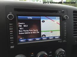 gm premium factory gps navigation radio upgrade u2013 infotainment com