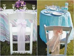 chair cover ideas 5 creative chair cover ideas by white table link