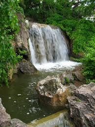 Botanic Garden Glencoe Waterfalls Chicago Botanic Garden Glencoe Il This Is Flickr