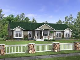 oasis homes carrington modular ranch value