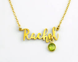 my name jewelry personalized name jewelry tiny name necklace baby girl