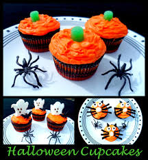 Ideas For Halloween Cupcake Decorating Alissa Roberts On Hubpages