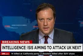 isis target black friday isis u0027planning uk attacks within weeks u0027 says cnn terrorism analyst