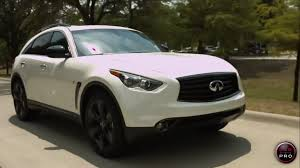 infiniti qx70 test drive 2015 infiniti qx70 sport review car pro