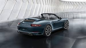 porsche convertible 2016 porsche 911 convertible review top speed