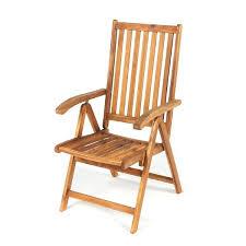 wood recliner chair arm arm wood garden recliner chair u2013 tdtrips