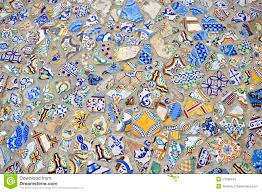 mosaic tiles floor design stock photos image 21639443