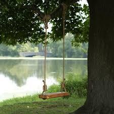 Backyard Zip Line Without Trees by Top 25 Best Swing Ideas On Pinterest Tree Swings Diy