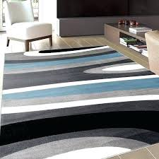 Chevron Kitchen Rug Gray And White Striped Kitchen Rug Rugs Design