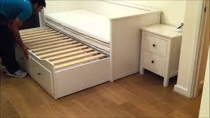 Ikea Bedroom Hemnes Bedroom Hemnes Ikea Daybeds In White Plus 3 Drawers For