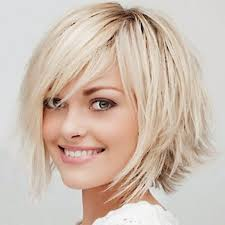 medium length hairstyles for short necks the hottest women short hairstyles in early and fall 2014