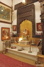 pooja room decoration ideas elaborate puja room home design