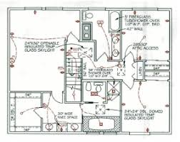 home house wiring installation circuit diagram