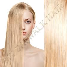 catwalk hair extensions micro bead remy extensions 613 light my catwalk hair