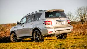 2017 nissan armada platinum interior 2017 nissan armada review with price horsepower and photo gallery