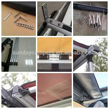 Tent Awnings For Sale High Quality Luxury Safari Car Tent For Sale Camper Van Side
