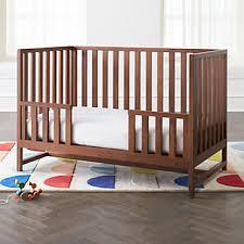 toddler beds u0026 crib conversion kits the land of nod