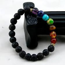 balance bracelet images Lava 7 chakra healing balance bracelet kizmetlifestyle jpg