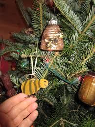linda u0027s bees bees on christmas trees