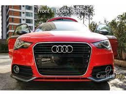 audi a1 s line tfsi audi a1 2012 tfsi s line 1 4 in kuala lumpur automatic hatchback