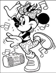 alphabet coloring sheets free coloring pages disney characters