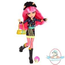 13 Wishes Lagoona Monster High 13 Wishes Howleen Wolf Doll By Mattel Man Of Action