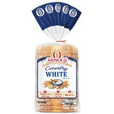 order arnold country white bread fast delivery
