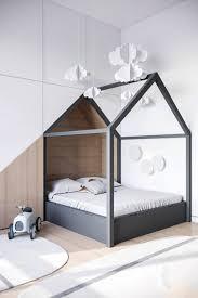 Scandinavian Bed Frames Bedroom Ideas Kid Bed Frames Unique Scandinavian Room
