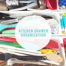 kitchen drawer organization ideas kitchen drawer organization a pretty in the suburbs