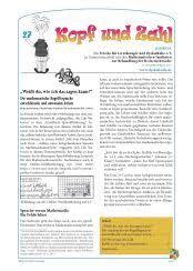 rechenschwäche symptome zentrum für mathematisches lernen siegen symptome der rechenschwäche