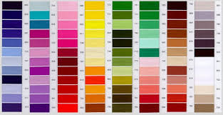 ici paints shade card best painting of all time nerolac paints