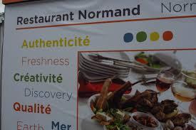 cours de cuisine normandie cours de cuisine duclair restaurant le parc cuisine normande