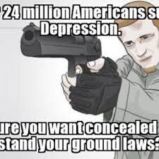 Pro Gun Control Meme - how to talk to anti gunners debating gun control advocates