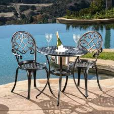 bistro table set indoor bistro table set beautiful tall bistro table set fabulous high top