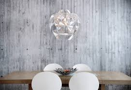 wallpapers that make any wall looks like raw concrete digsdigs