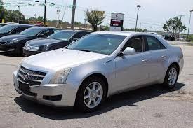 cadillac cts di 2008 cadillac cts 3 6l di 4dr sedan in greer sc auto junction llc