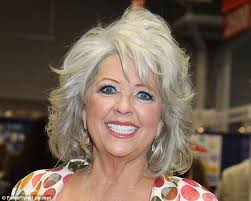 is paula deens hairstyle for thin hair disgraced chef paula deen and her brother referred to one employee