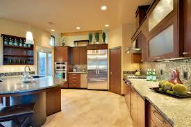 modern wood kitchen design eclectic mix of 42 custom kitchen designs