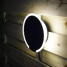 12v outdoor wall lights techmar eclipse 12v led outside wall light