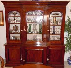 Secretaire Louis Philippe Occasion by Library To Jump Vintage Victorian Mahogany Showcase Antique
