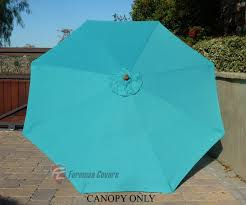 Fringed Patio Umbrella by Landscape U0026 Patio Costco Umbrella 11 Market Umbrella Costco