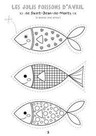 rainbow fish template fish pinterest appliqué