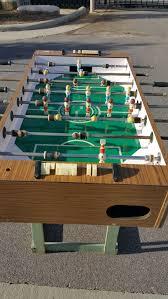 foosball tables for sale near me vintage 1970s foosball table the quarter million dollar tournament